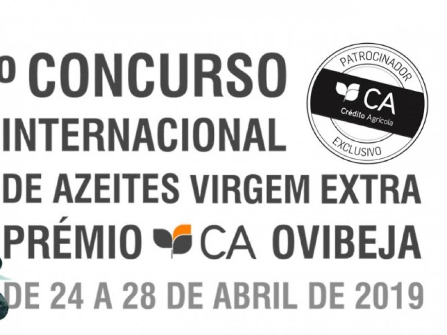 Resultados do 9º Concurso Internacional de Azeites Virgem Extra - Prémio CA/Ovibeja